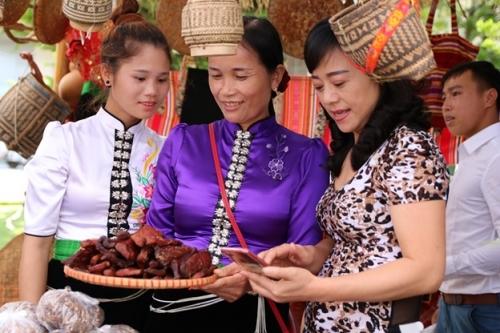 Khởi động Dự án giúp phụ nữ Tây Bắc cải thiện cuộc sống