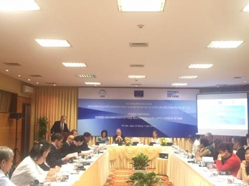 EU và Việt Nam đã sẵn sàng ký kết EVFTA vào cuối năm nay