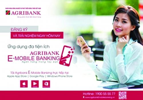 Agribank hướng tới ngân hàng bán lẻ hàng đầu