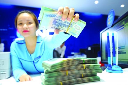 Tổng tài sản của hệ thống tổ chức tín dụng đạt 10,33 triệu tỷ đồng