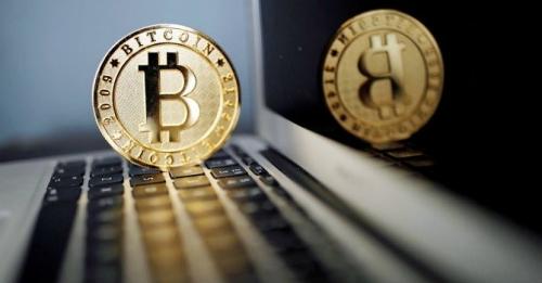 Uỷ ban Chứng khoán 'thổi còi' giao dịch liên quan tiền ảo