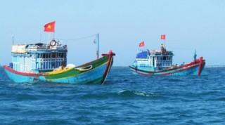 Hỗ trợ bảo hiểm 3 triệu đồng mỗi năm cho tàu cá ven bờ