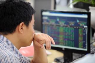Sức bền của cổ phiếu trụ cột
