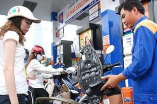 Xăng dầu đồng loạt tăng giá sau 3 kỳ giảm liên tiếp