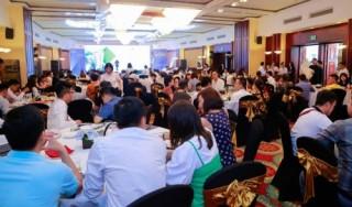 Ra mắt khu căn hộ Green Pearl Bắc Ninh thu hút hàng trăm khách hàng