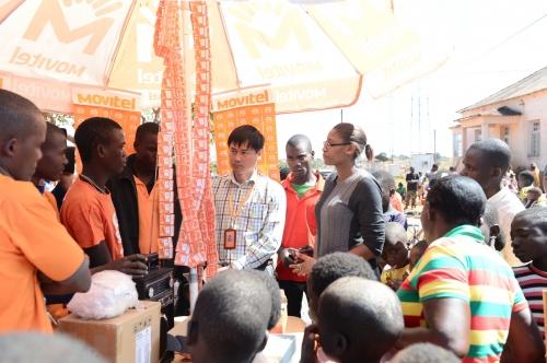 Ngân hàng Thế giới chọn Viettel Mozambique làm đối tác cho dự án 20,5 triệu USD