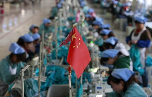 Thị trường việc làm tại Trung Quốc bị ảnh hưởng tiêu cực