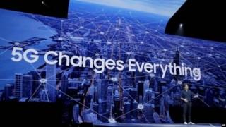 Vai trò của mạng 5G trong kinh tế châu Á