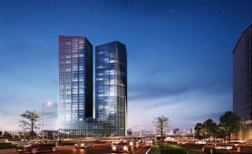 Savills được bổ nhiệm là đơn vị tiếp thị chính của dự án Capital Place