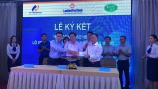 LienVietPostBank Đà Nẵng ký hợp đồng cung cấp bảo hiểm trọn gói