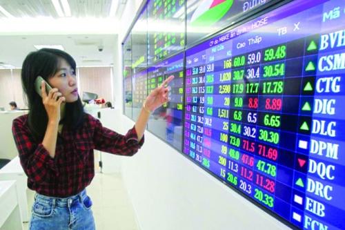 Hiến kế phát triển thị trường vốn dài hạn