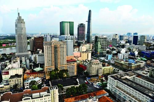 TP.HCM sẽ thành trung tâm dịch vụ bất động sản của cả nước