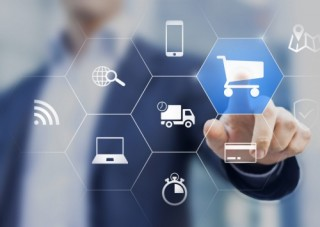 Thị trường thương mại điện tử gia tăng sức nóng