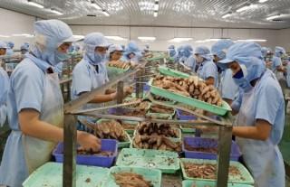 Phú Yên: Công nghiệp tăng trưởng khả quan