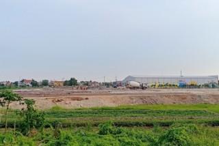 Cò đất thổi giá, Quảng Ninh tạm dừng việc đấu giá đất nền