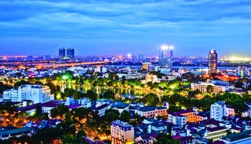 """20 năm """"Hà Nội – Thành phố vì hòa bình"""": Vươn mình mạnh mẽ"""