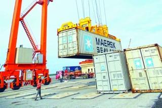 Đẩy nhanh phát triển hạ tầng logistics