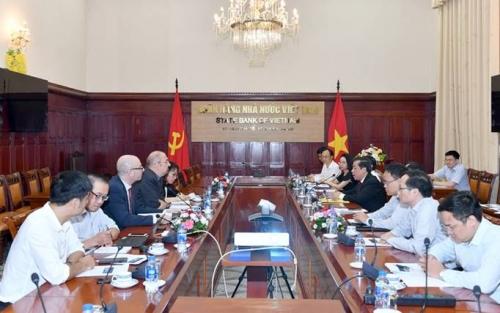 Vai trò của Tổ chức tài chính xanh tại Việt Nam