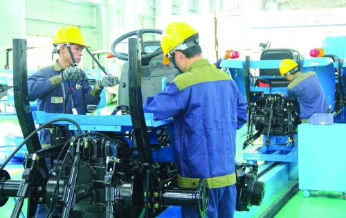 Đà Nẵng thúc đẩy phát triển công nghiệp hỗ trợ