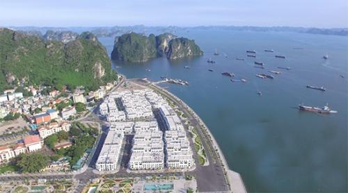 """Tăng tốc cùng kinh tế, bất động sản Hạ Long thăng hạng """"quán quân"""" 2019"""