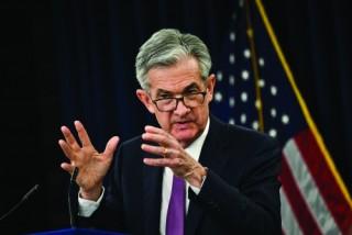 Fed phát tín hiệu chuẩn bị cắt giảm lãi suất