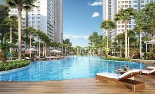 Hà Nội đối mặt với việc thiếu hụt nguồn cung căn hộ cao cấp