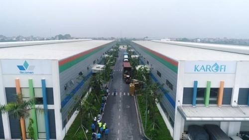 Khám phá nhà máy sản xuất máy lọc nước lớn nhất Đông Nam Á