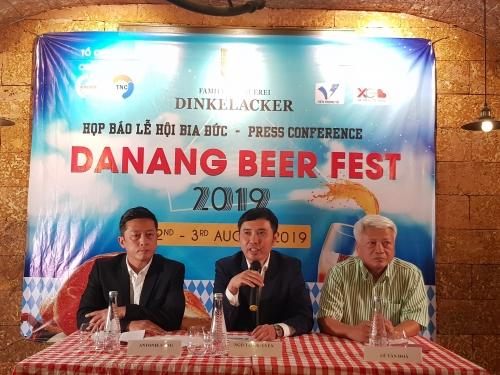 Sắp diễn ra lễ hội bia Đức tại Đà Nẵng