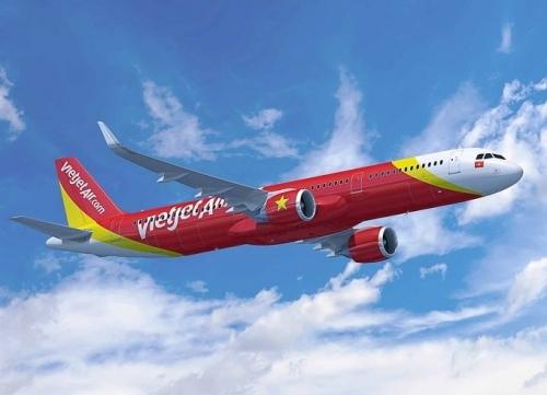 VietJet Air: Thêm đường bay mới đi Nhật Bản từ TP.Đà Nẵng