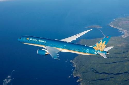 Vietnam Airlines: Vượt 30% kế hoạch trong 6 tháng đầu năm 2019