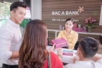 BAC A BANK triển khai chương trình khuyến mại hấp dẫn