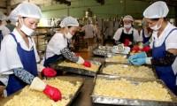 Cơ hội mới của DN chế biến thực phẩm