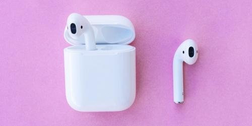 Apple sẽ sản xuất AirPods tại Việt Nam