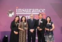 Prudential được vinh danh bằng nhiều giải thưởng danh giá tại châu Á