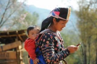 Thêm cơ hội thoát nghèo nhờ công nghệ 4.0