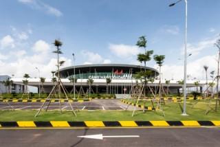 Quốc lộ 19B kết nối sân bay Phù Cát, cầu nối phát triển kinh tế Quy Nhơn