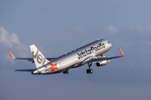 6 tháng đầu năm 2019, Jetstar Pacific đạt lợi nhuận 122,3 tỷ đồng