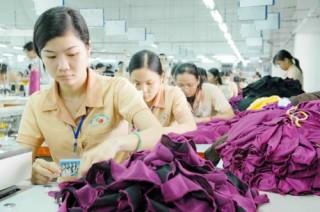 TP.HCM: Chỉ số công nghiệp giảm