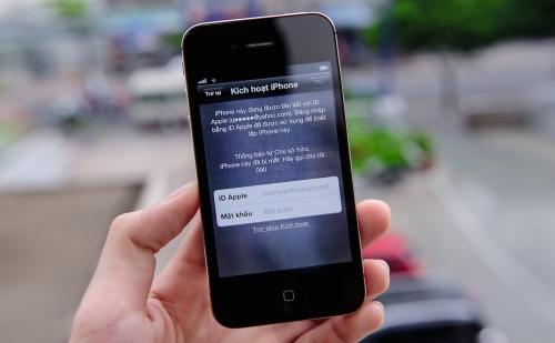 iPhone 4s, iPad đời đầu được Apple cập nhật phần mềm