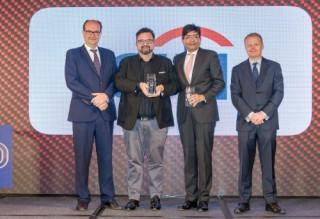 Euromoney vinh danh Citi là Ngân hàng điện tử tốt nhất châu Á