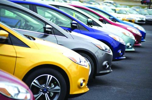 Thị trường ô tô - giảm giá để bứt phá