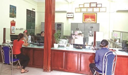 Hệ thống QTDND tỉnh Vĩnh Phúc: Trụ cột quan trọng cung ứng vốn cho tam nông