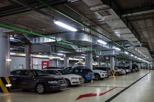 TP.HCM: Hỗ trợ chủ đầu tư để khởi công bãi đậu xe ngầm vào năm 2020