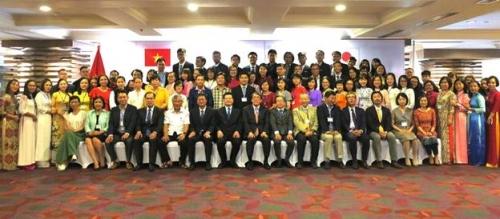 Lễ chia tay 63 cán bộ nhận học bổng JDS của Nhật Bản