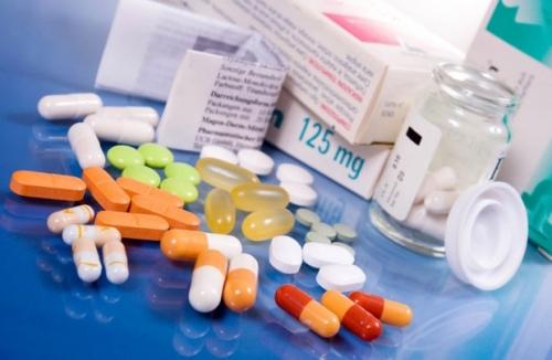 Doanh nghiệp ngành dược làm chủ thị trường nội