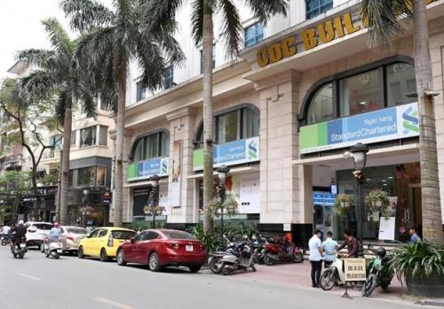 Standard Chartered Việt Nam: Nơi làm việc tốt nhất châu Á năm 2019