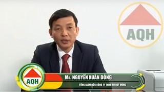 Vinaconex lên tiếng sau khi Tổng giám đốc Nguyễn Xuân Đông bị cơ quan điều tra triệu tập