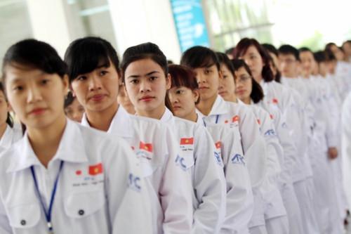 Thị trường lao động Nhật Bản: Ưu tiên nhân lực có kỹ năng