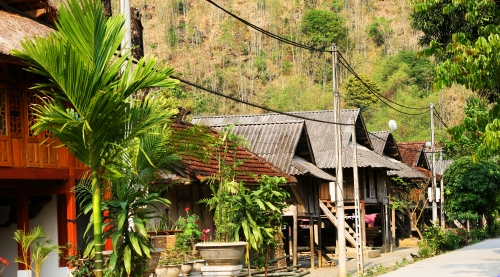 Ngành Ngân hàng tỉnh Hòa Bình: Kiến tạo sức bền nông thôn mới