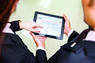Hành trình số và cơ hội mới cho ngành Ngân hàng